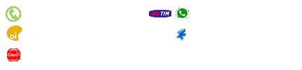 Telefones para contato ou WhatsApp
