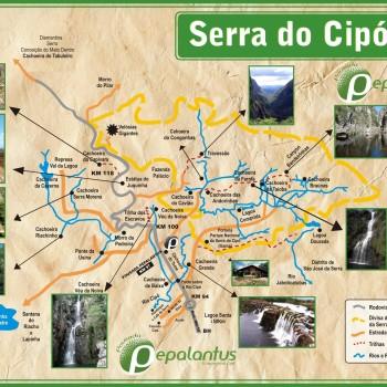 mapa_serra_do_cipo